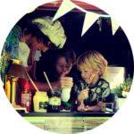 Foodtruckfestival in Haarlem