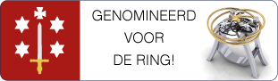 ProefPark Haarlem is genomineerd voor de ring!